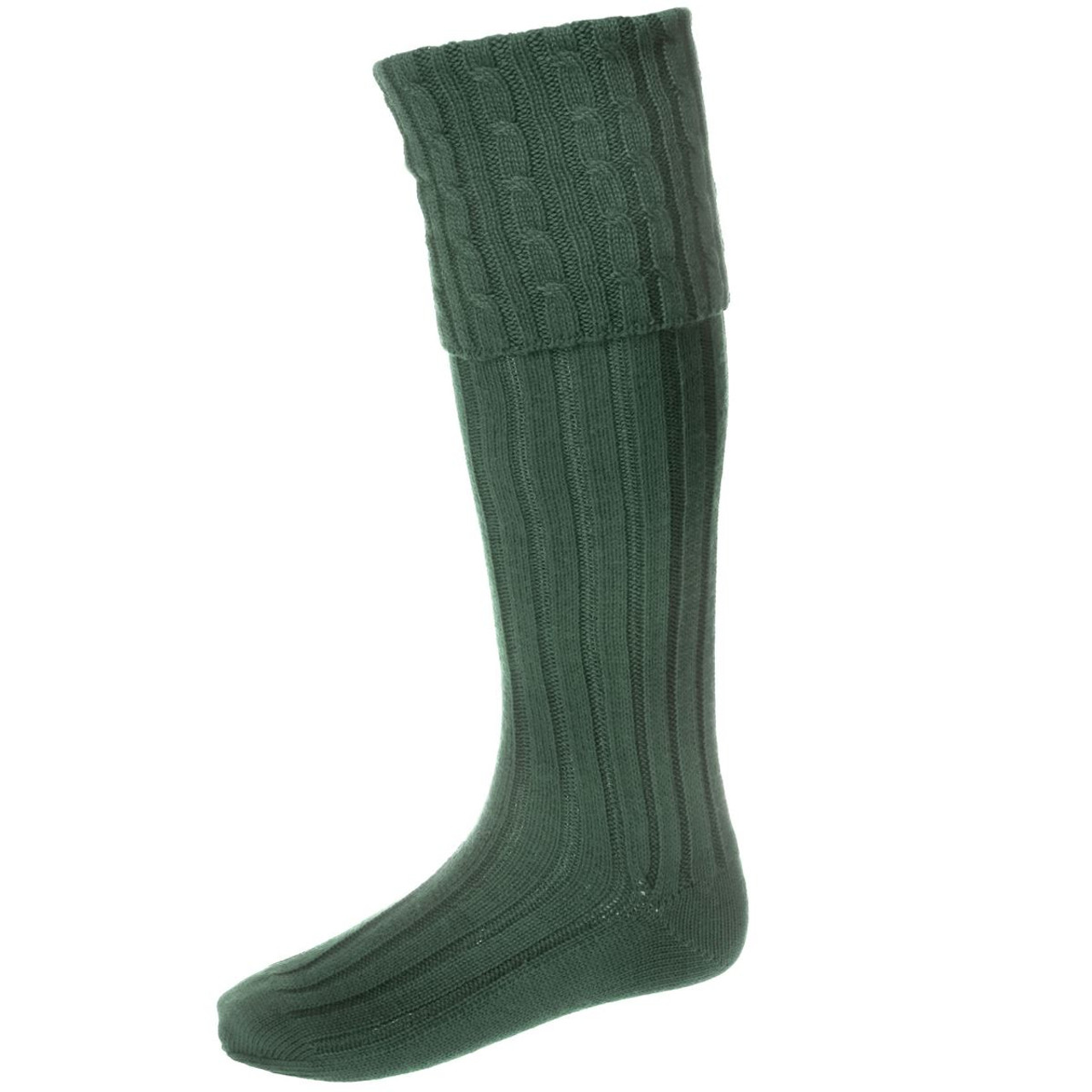 House Of Cheviot Harris Sporting Fit Sock