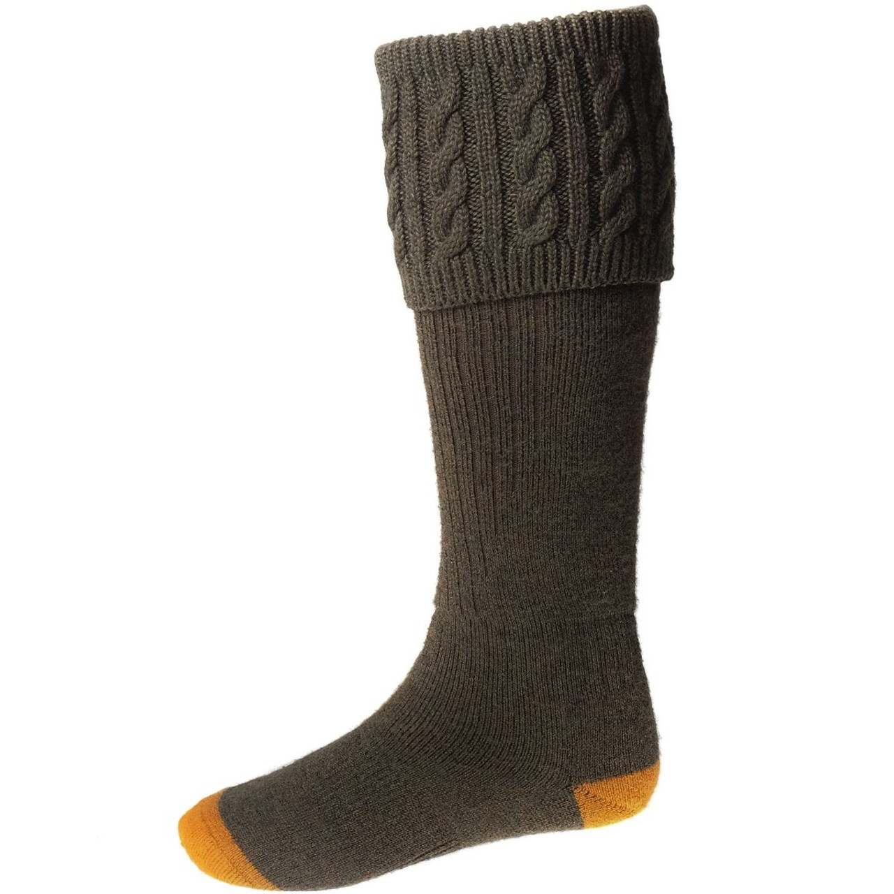 House Of Cheviot Sutherland Socks