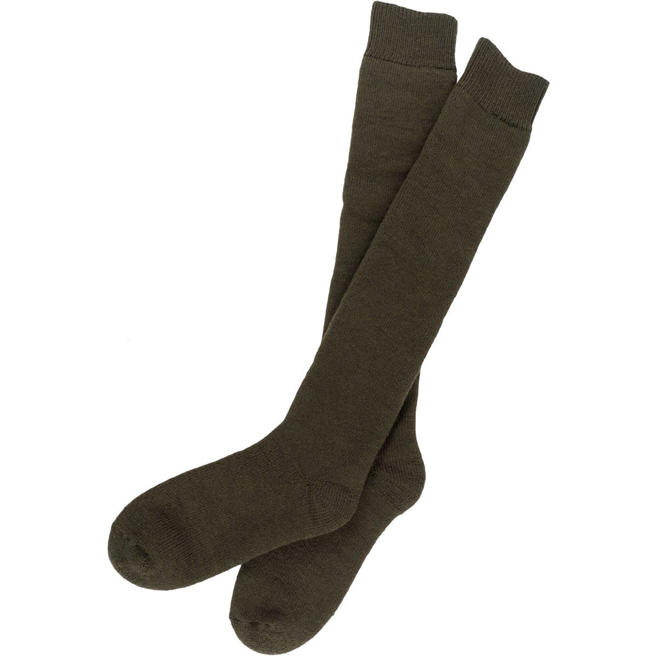 Barbour Mens Wellington Knee Socks