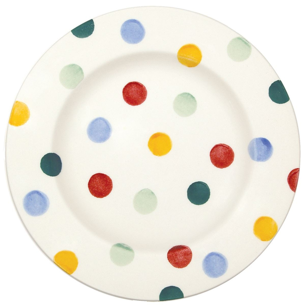 Emma Bridgewater Polka Dot 6.5 Inch Plate