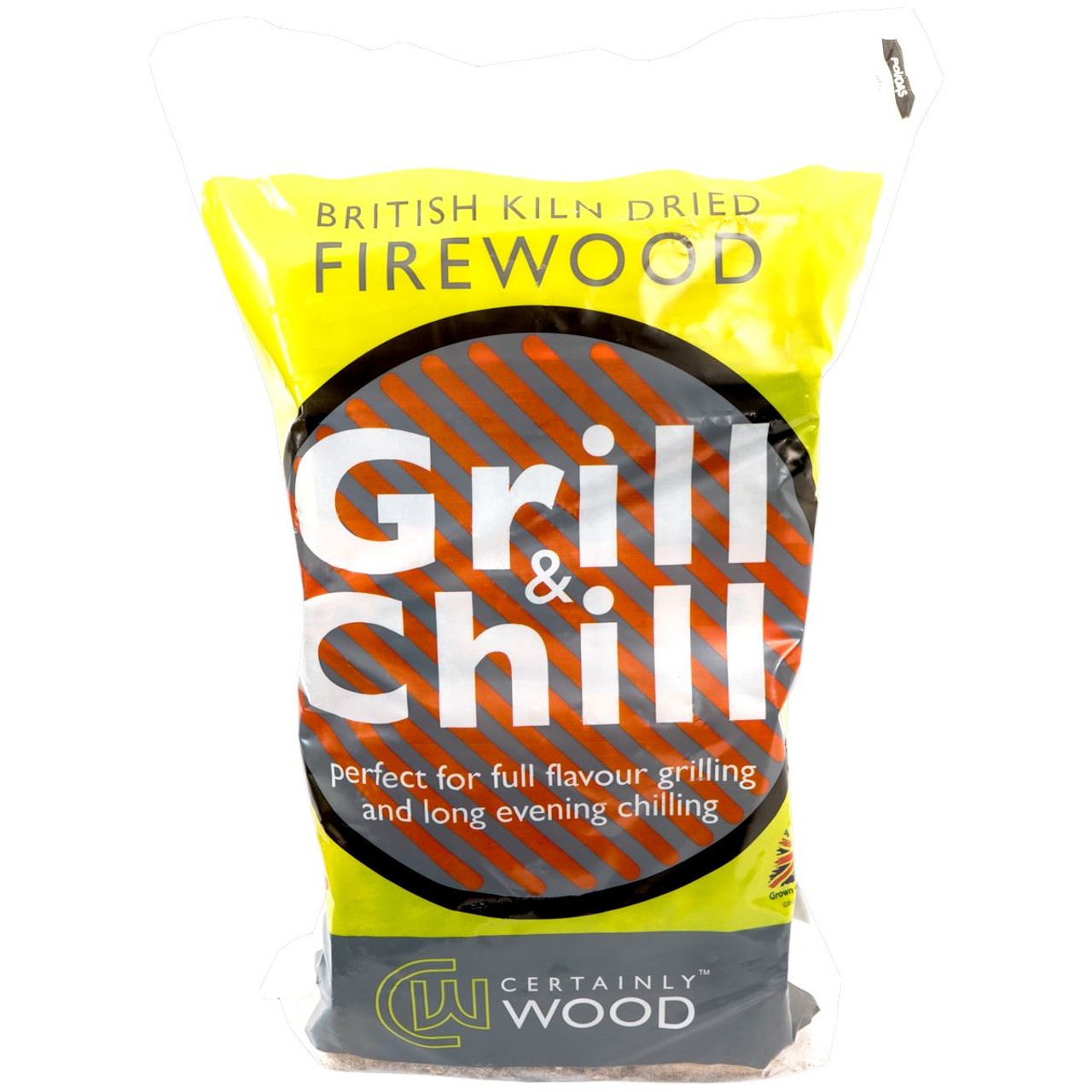 Certainly Wood Grill and Chill Firewood