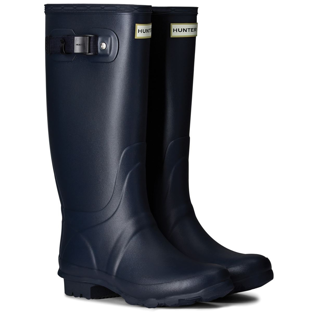 Hunter Women's Huntress Wellington Boots