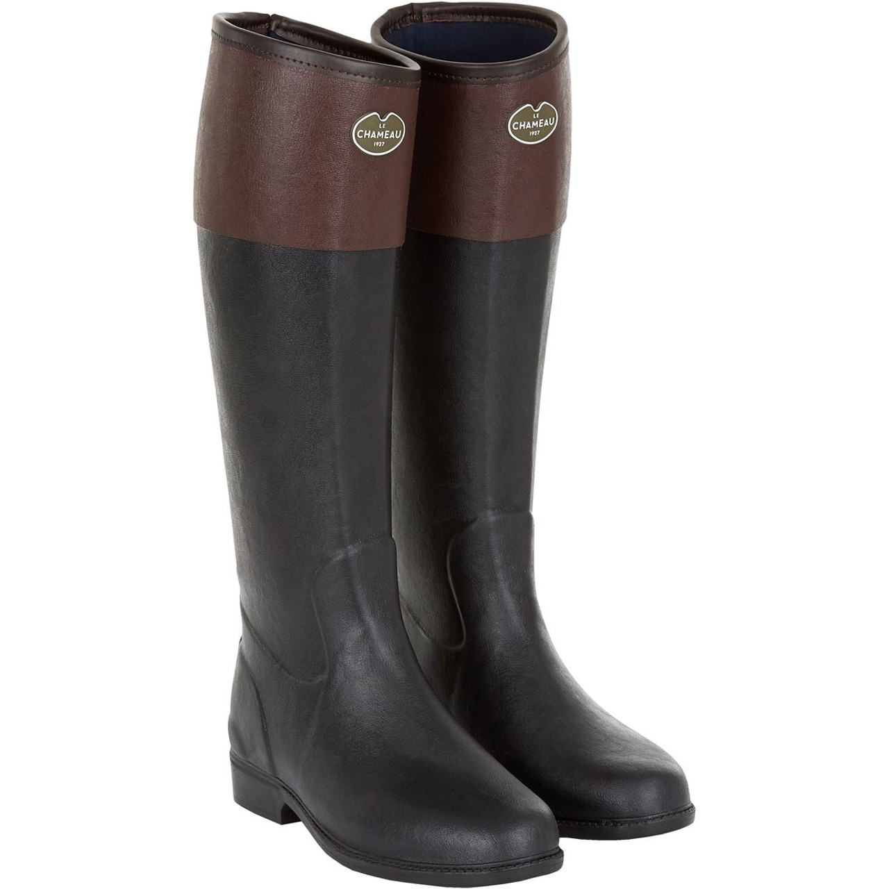 Le Chameau Andalou Wellington Boot