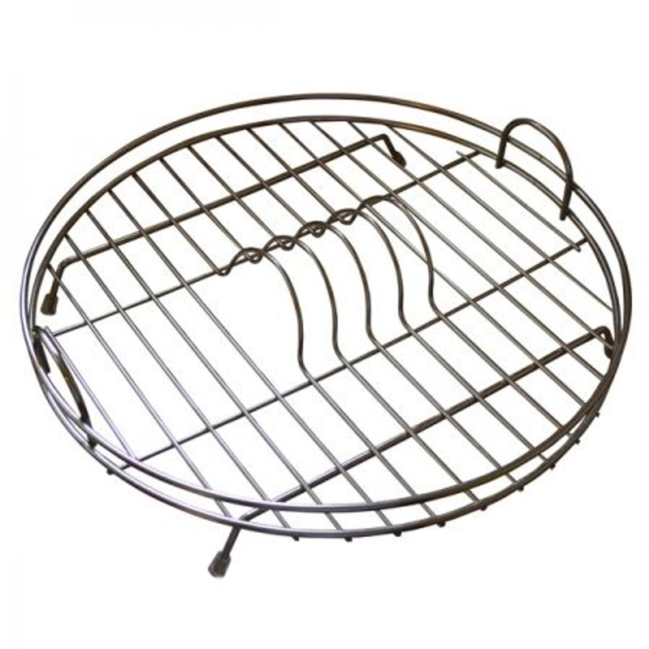 Delfinware Circular Drainer Stainless Steel