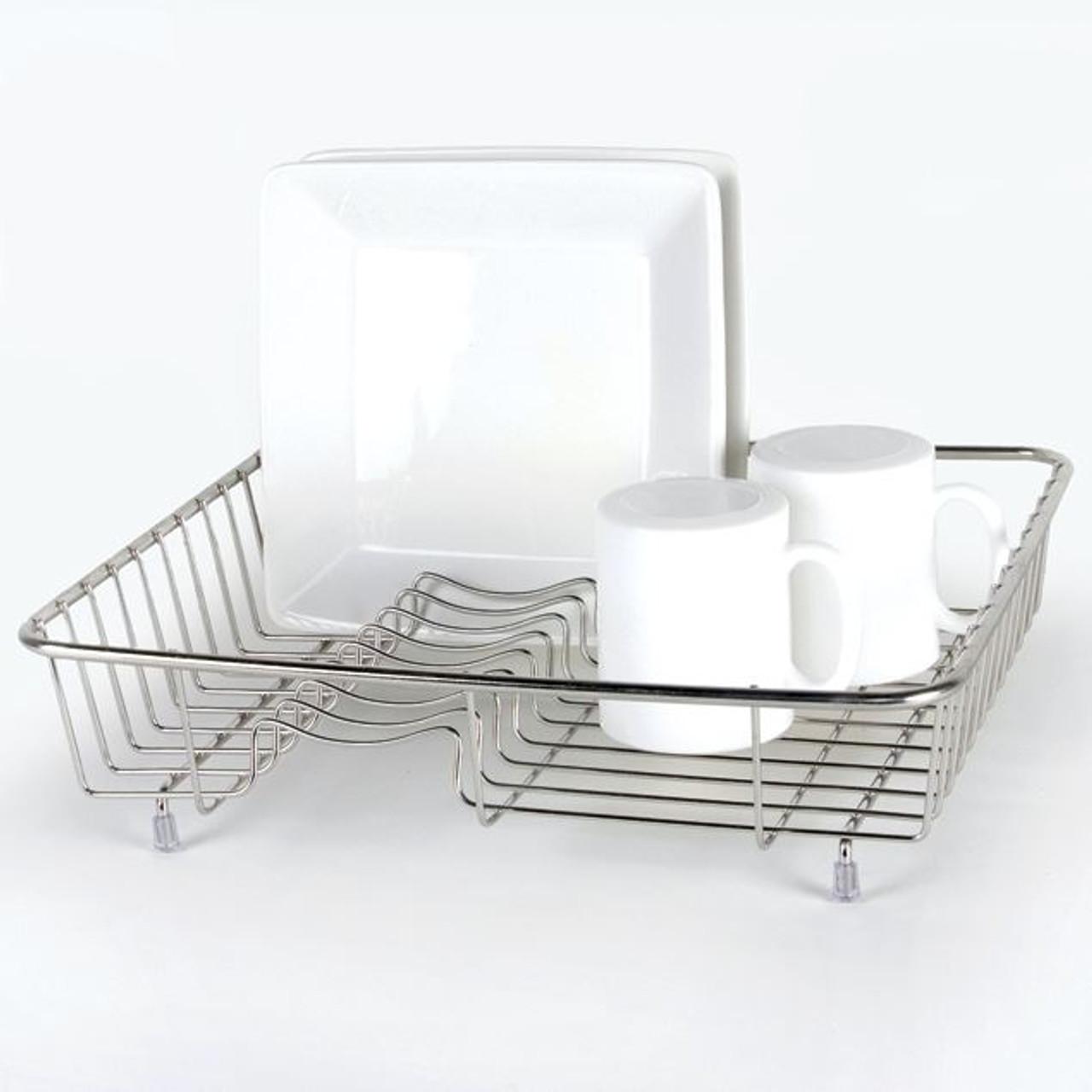 Delfinware Popular Dish Drainer Stainless Steel
