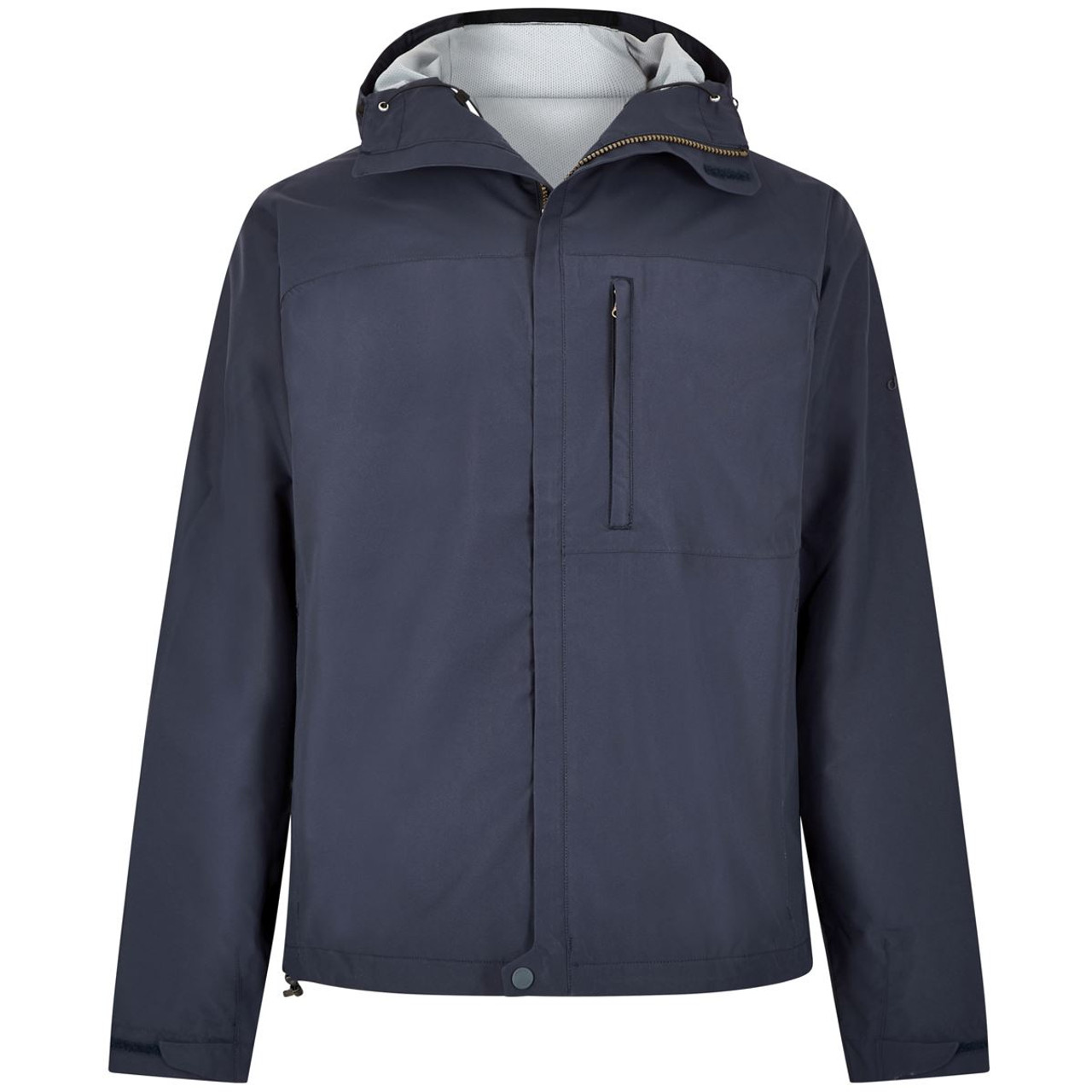 Dubarry Ballycumber Jacket in Navy