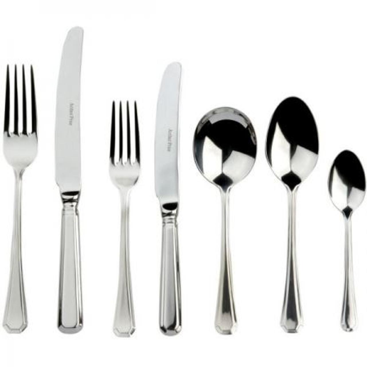 Arthur Price Grecian Design Cutlery