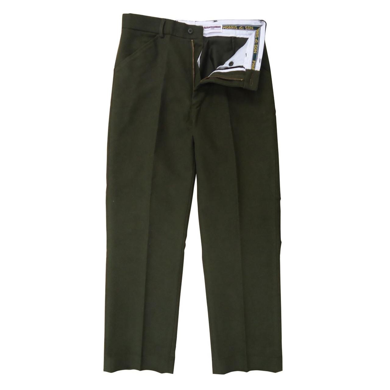 Heritage 1845 Moleskin Trousers