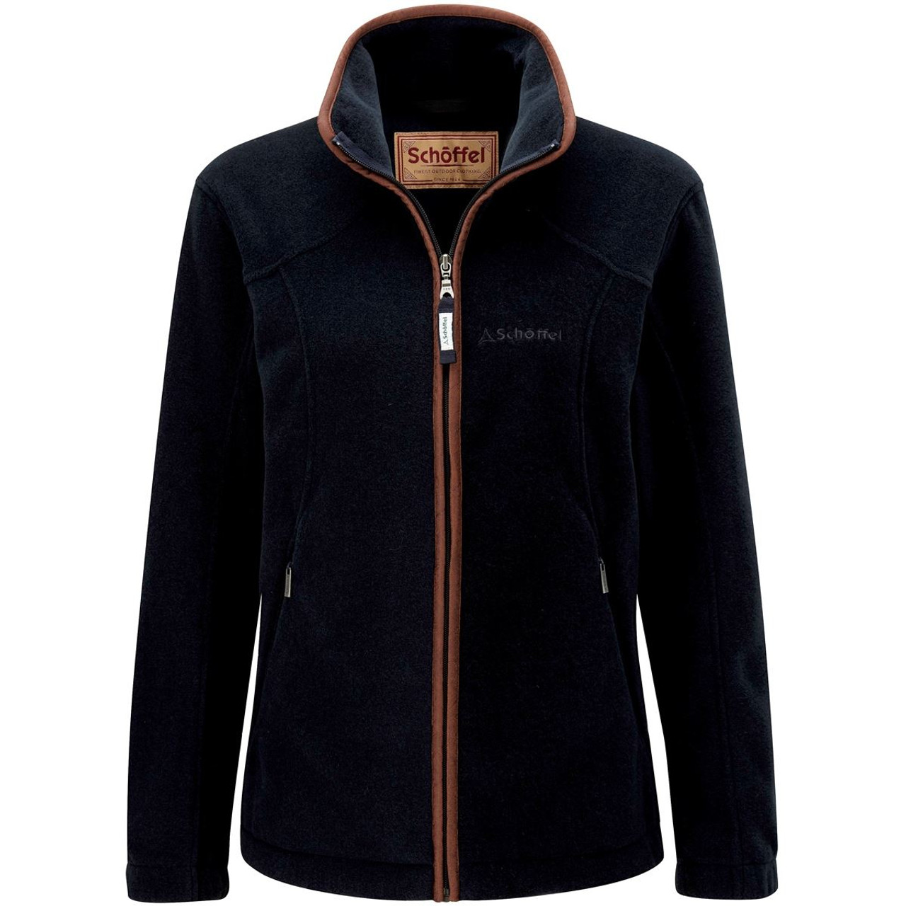 Schoffel Burley Ladies Fleece Jacket