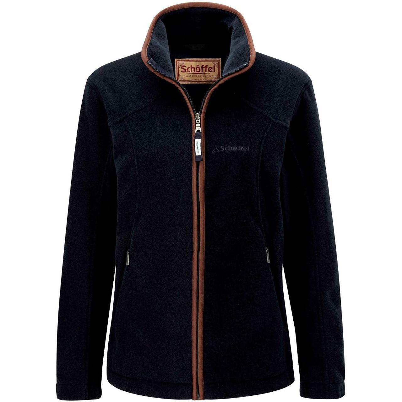 Schoffel Burley Ladies Fleece Jacket