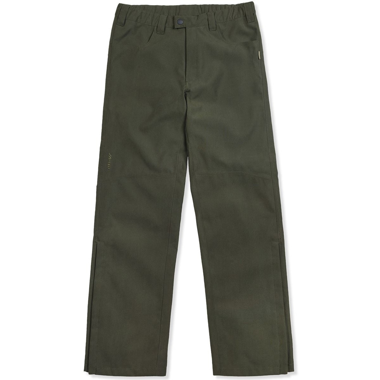 Musto Keepers Westmoor BR1 Trousers - Dark Moss
