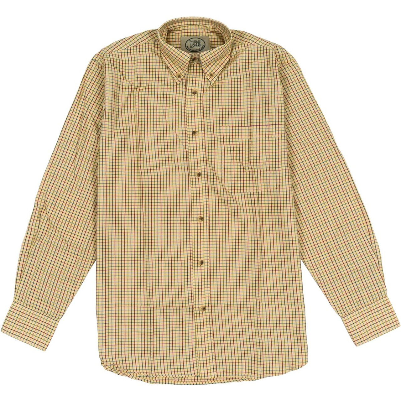 Heritage 1845 Grafton Shirt