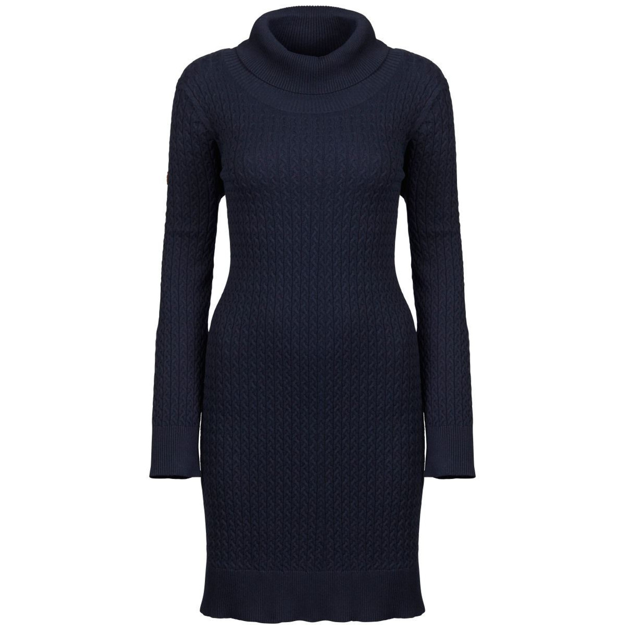 Dubarry Renvyle Dress in Navy