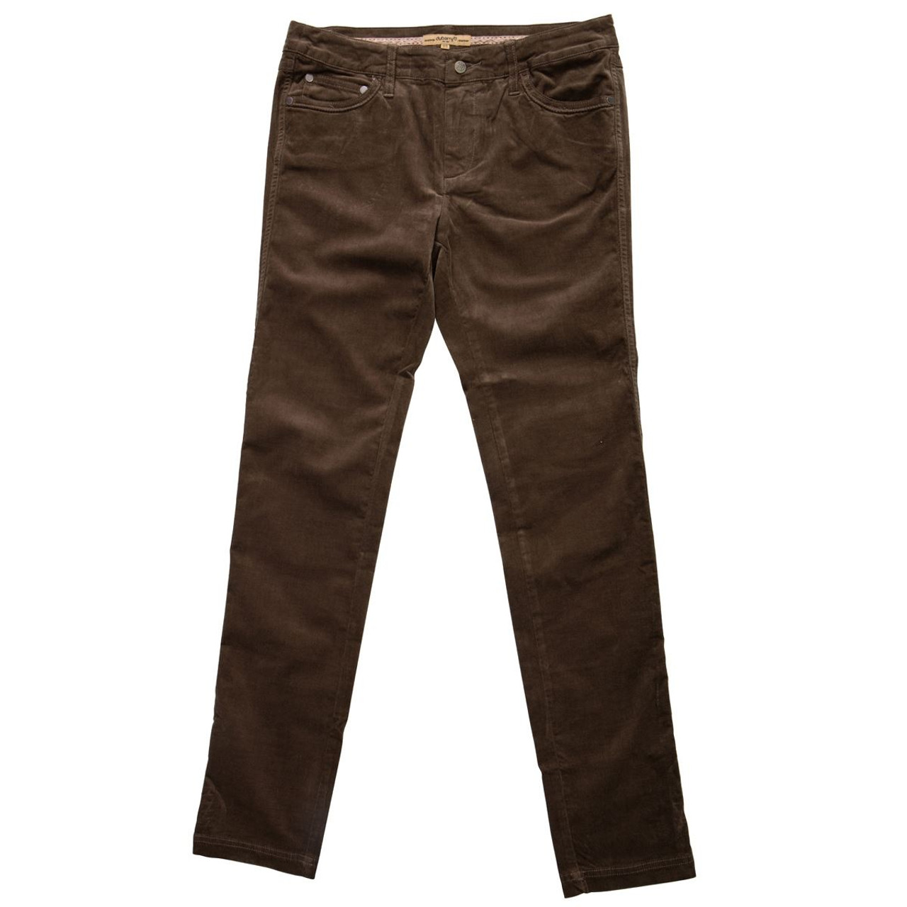 Dubarry Honeysuckle Jeans in Mocha