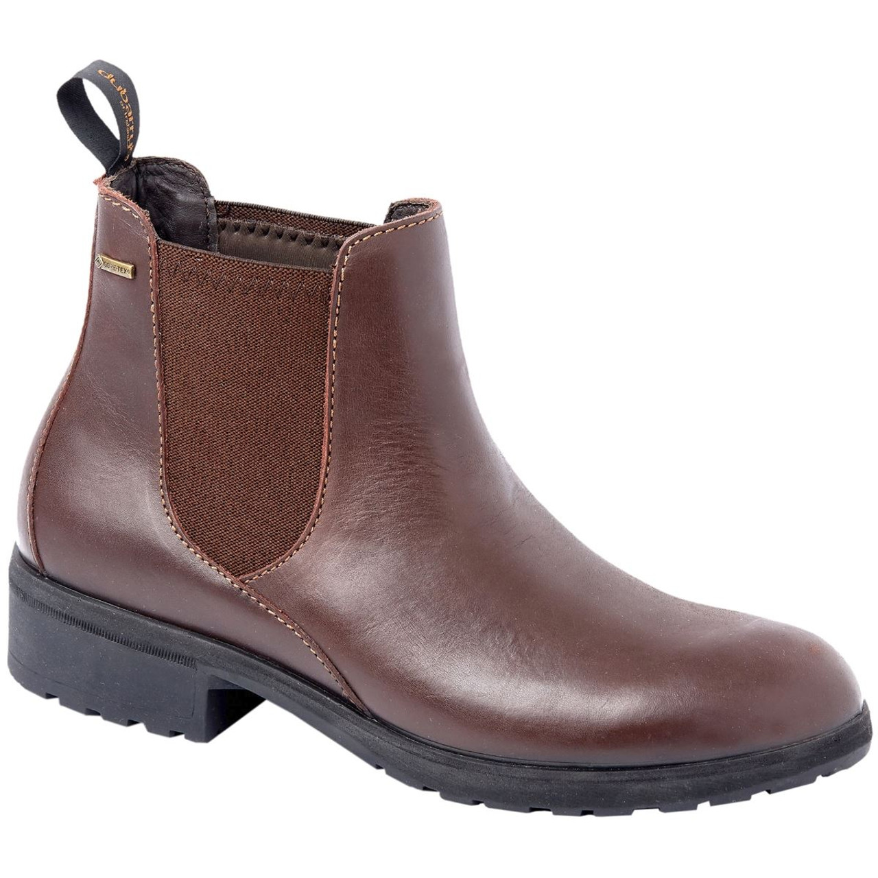 Dubarry Waterford Boots in Mahogany