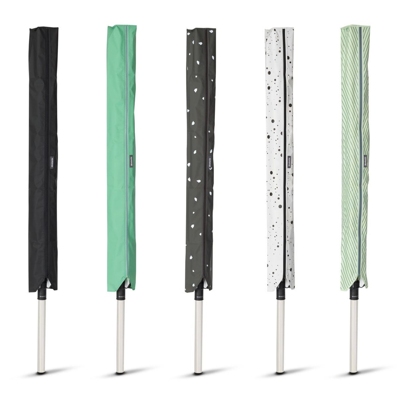 Brabantia Rotary Airer Cover Assorted Designs