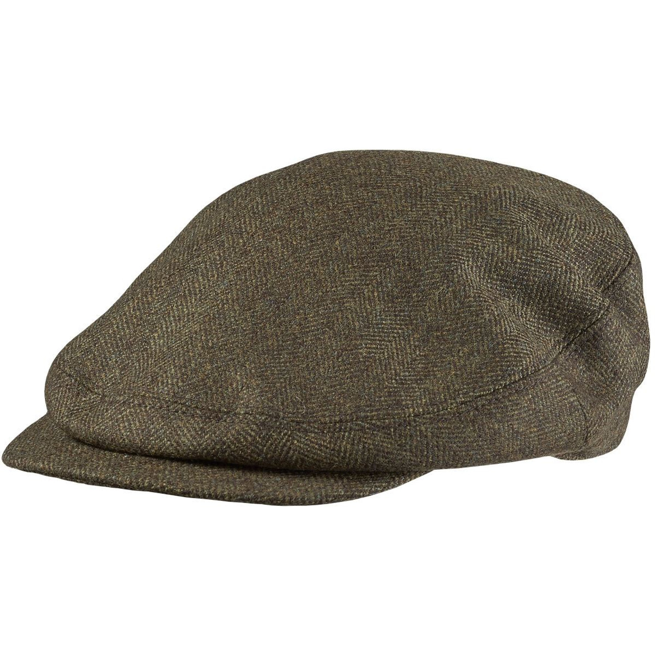 Musto Technical Tweed Cap
