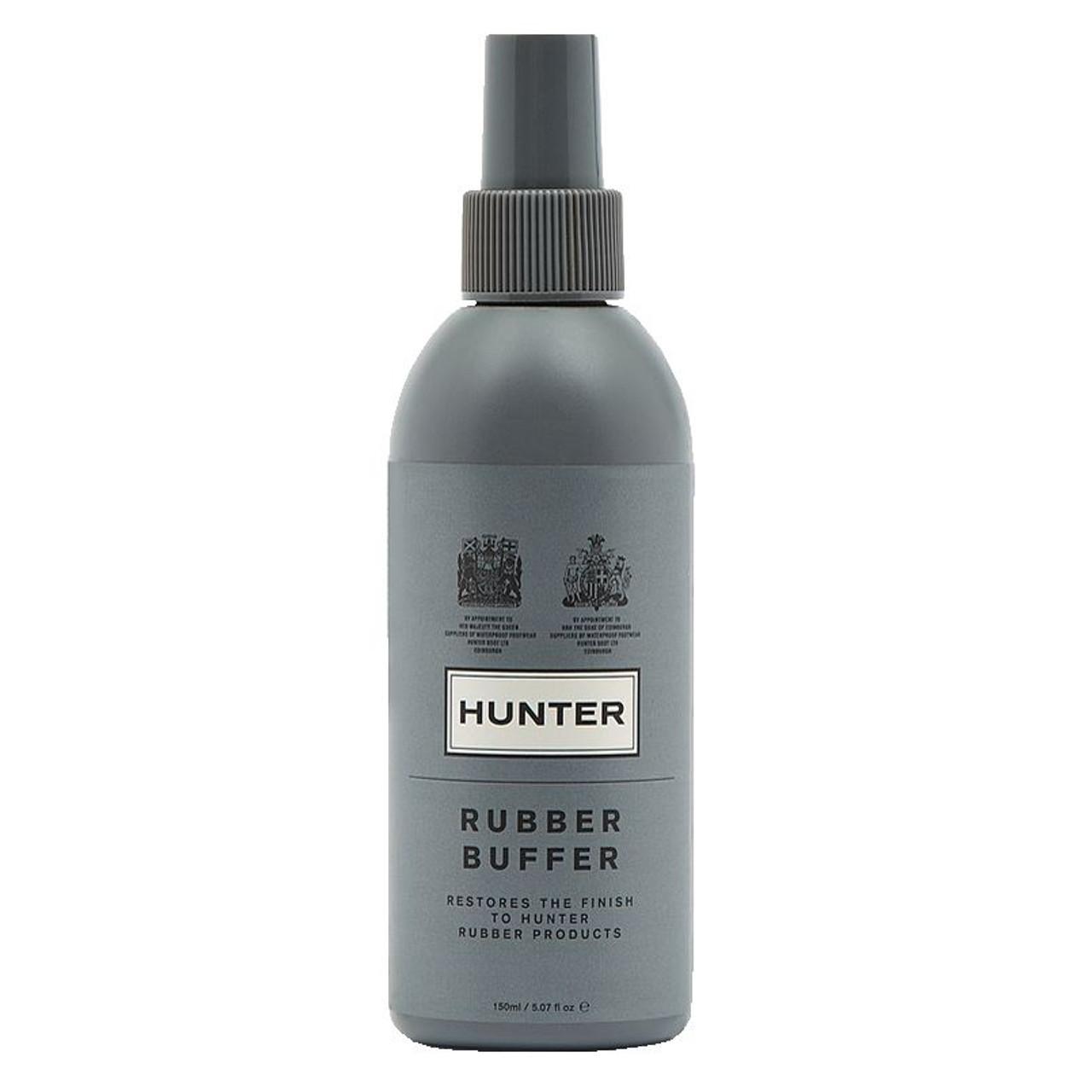 Hunter Wellington Boot Buffer