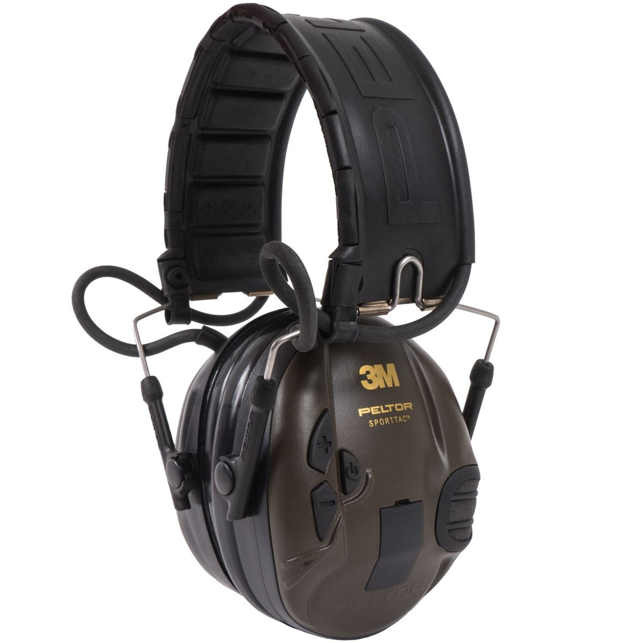Peltor Ear Defenders SportTac Ear Protection