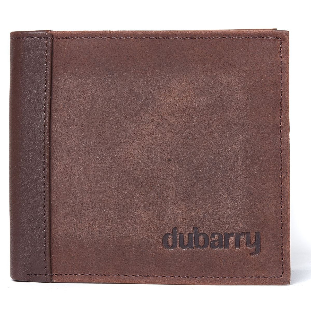 Dubarry Rosmuc Wallet in Old Rum