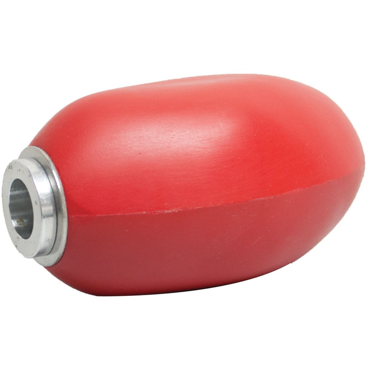 Bisley Red Plastic Dummy for Launcher