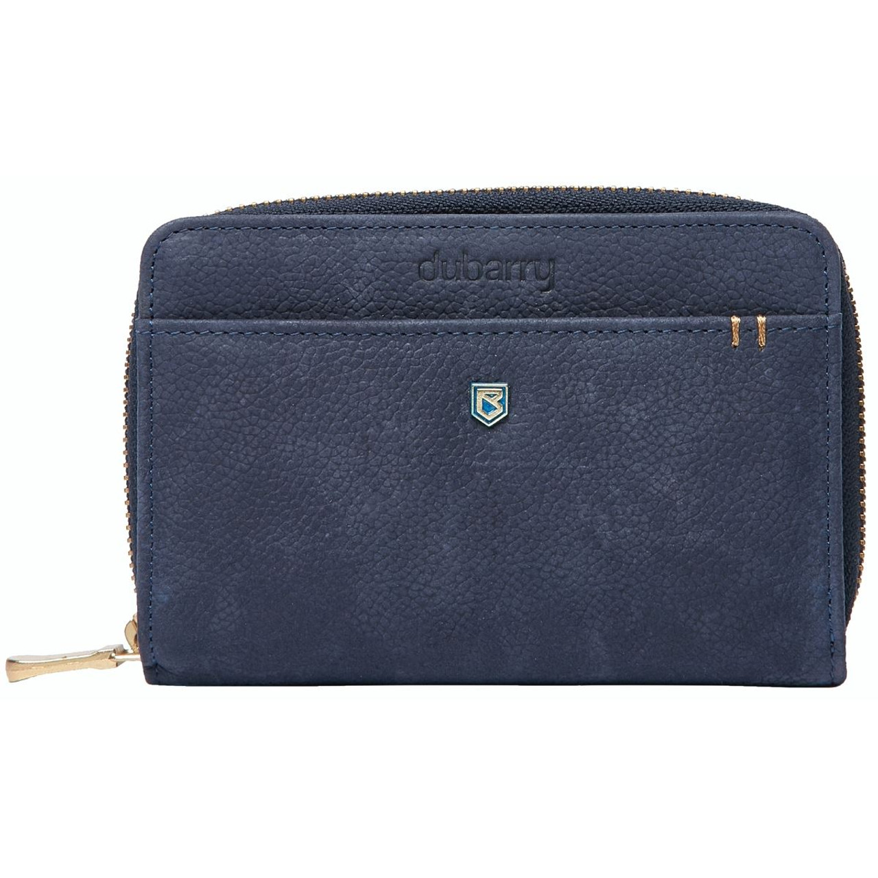 Dubarry Portrush Wallet in Navy
