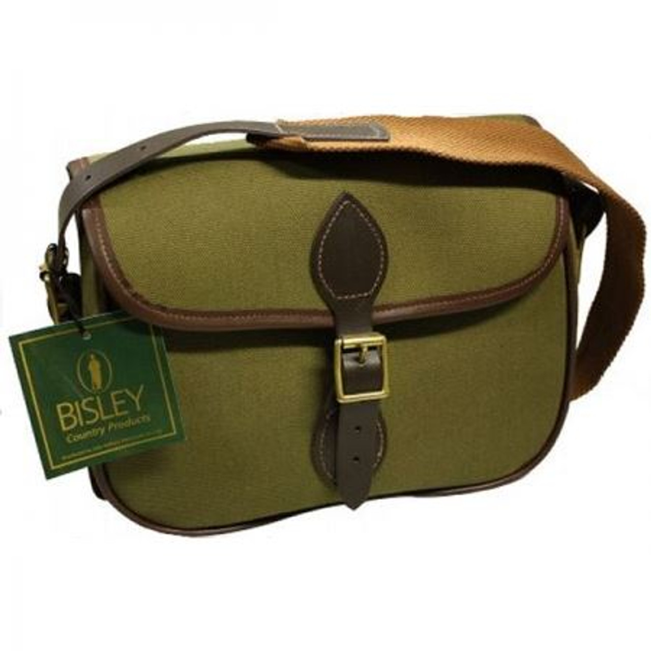 Bisley Economy Cartridge Bag 100