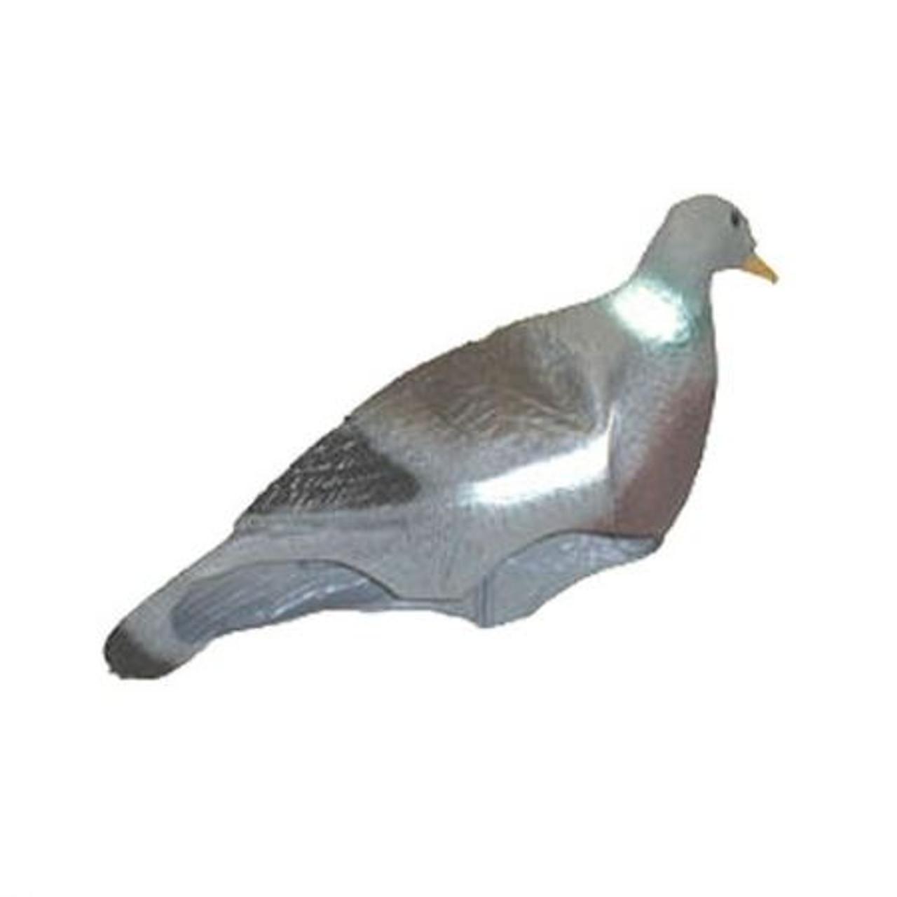 Folding Wood Pigeon Decoy