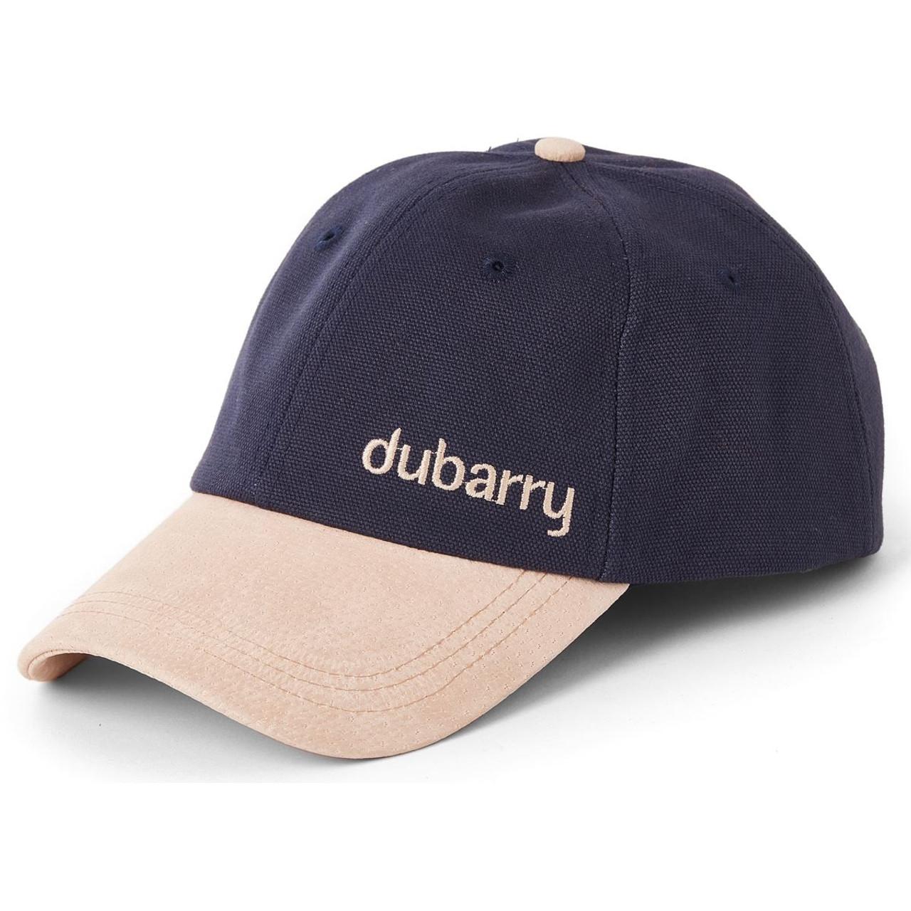 Dubarry Causeway Cap in Navy