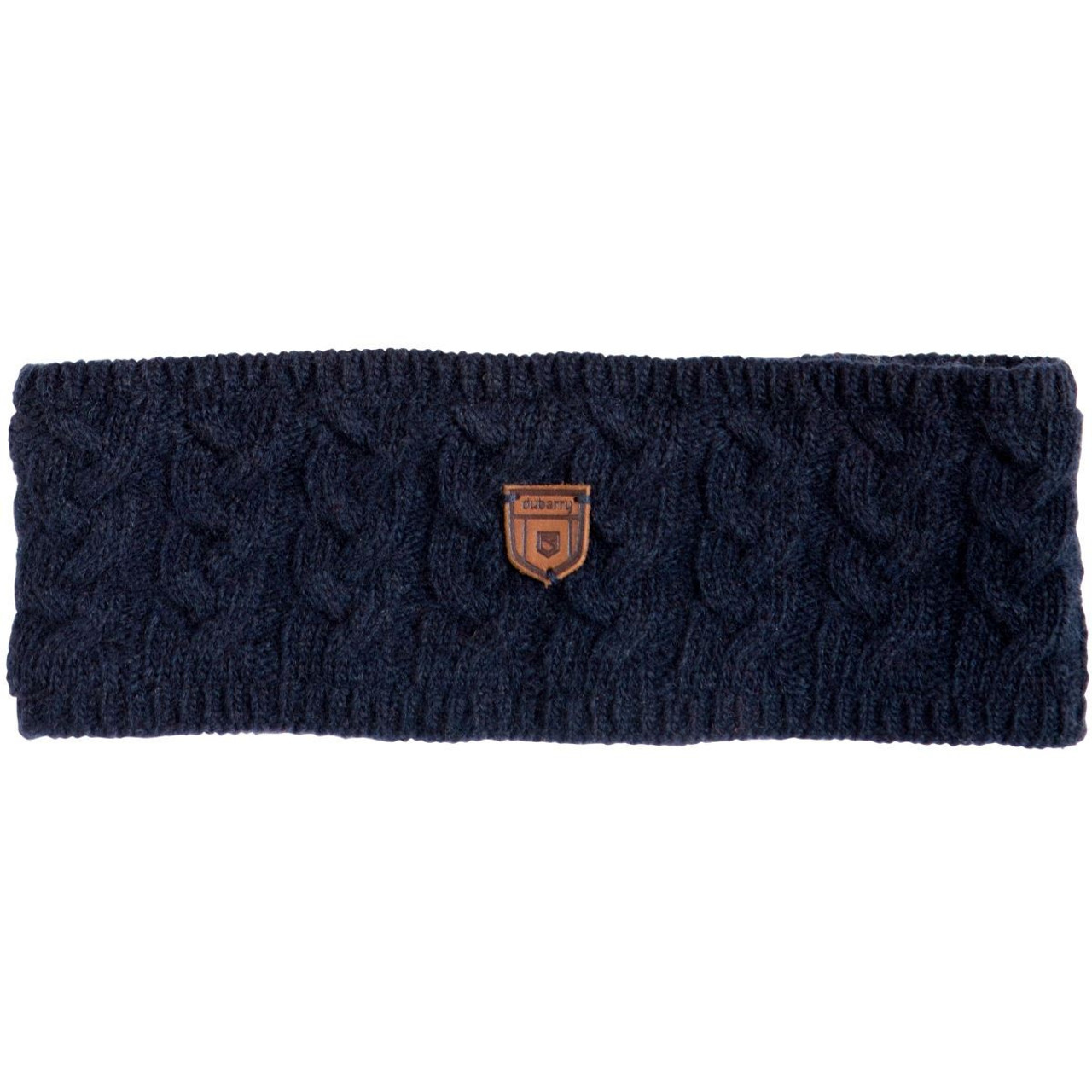 Dubarry Farmleigh Headband in Navy