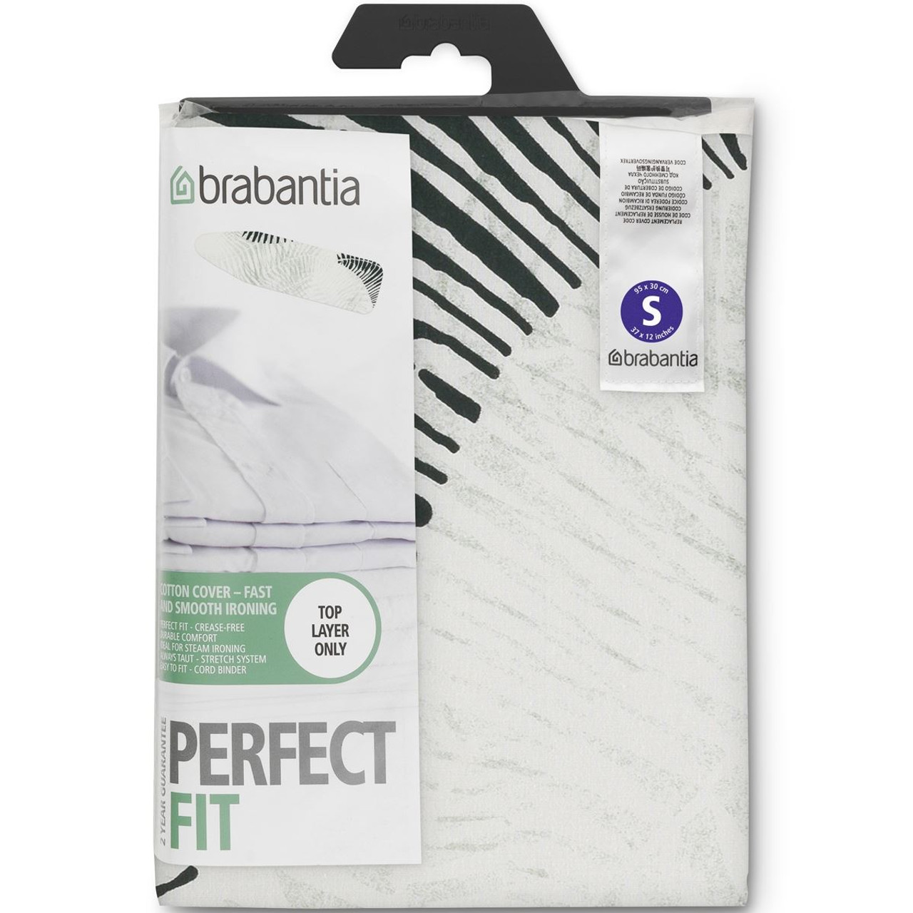 Brabantia Tabletop Ironing Board S Cover