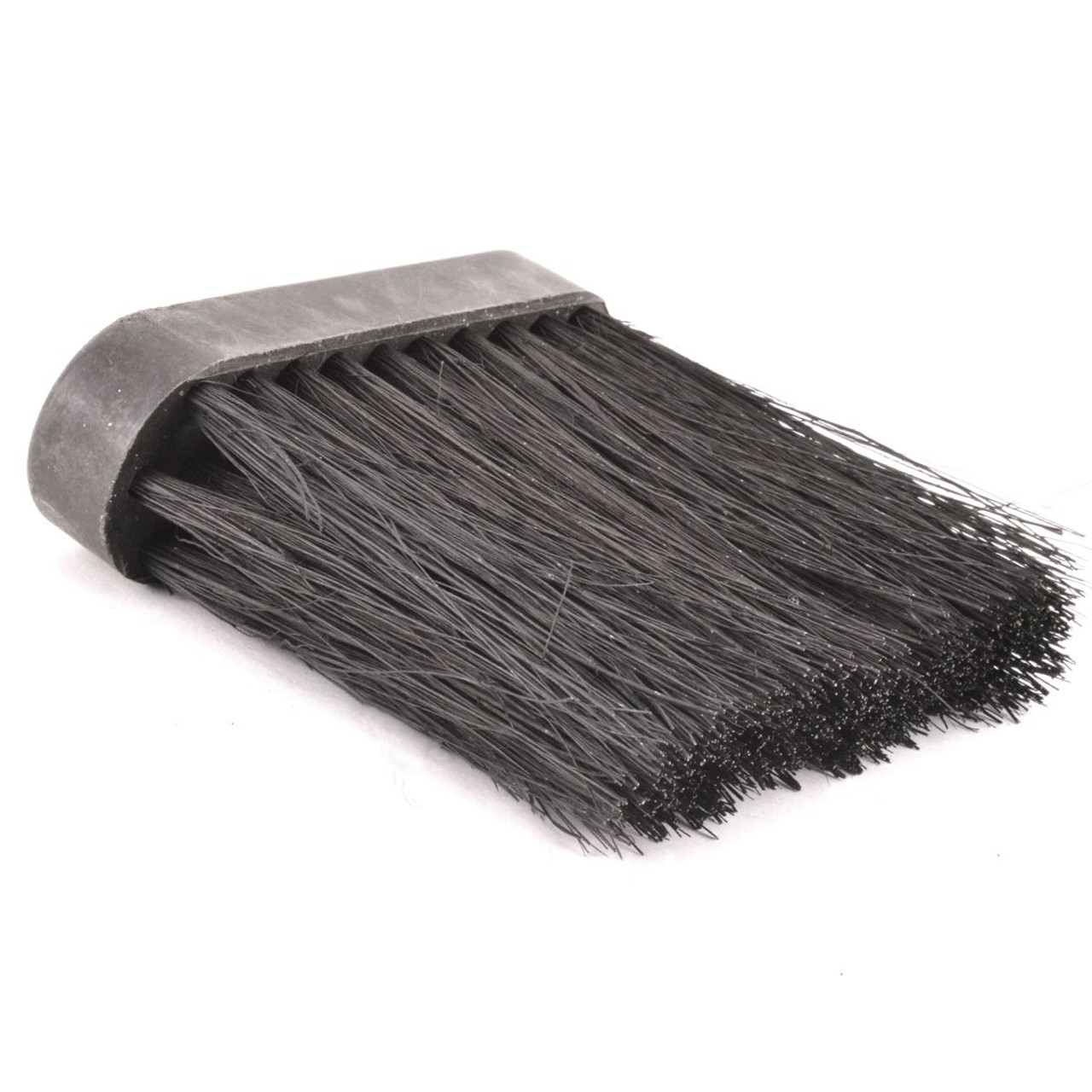 Manor Replacement Oblong Brush Head