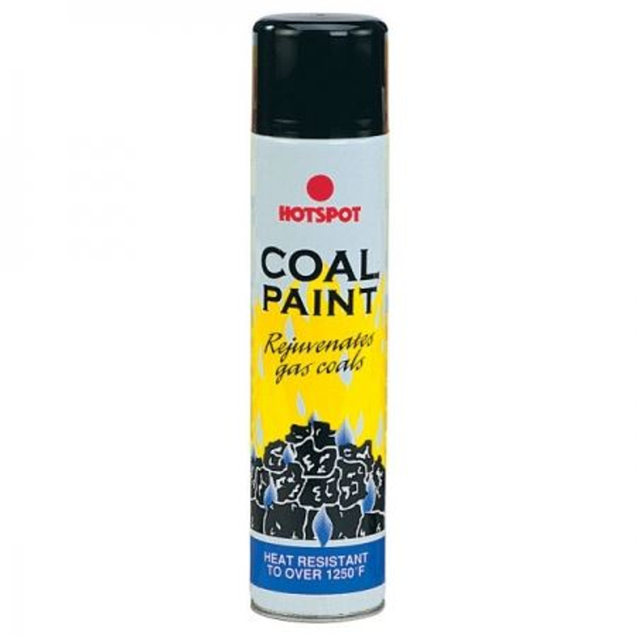 Manor Hotspot Coal Paint
