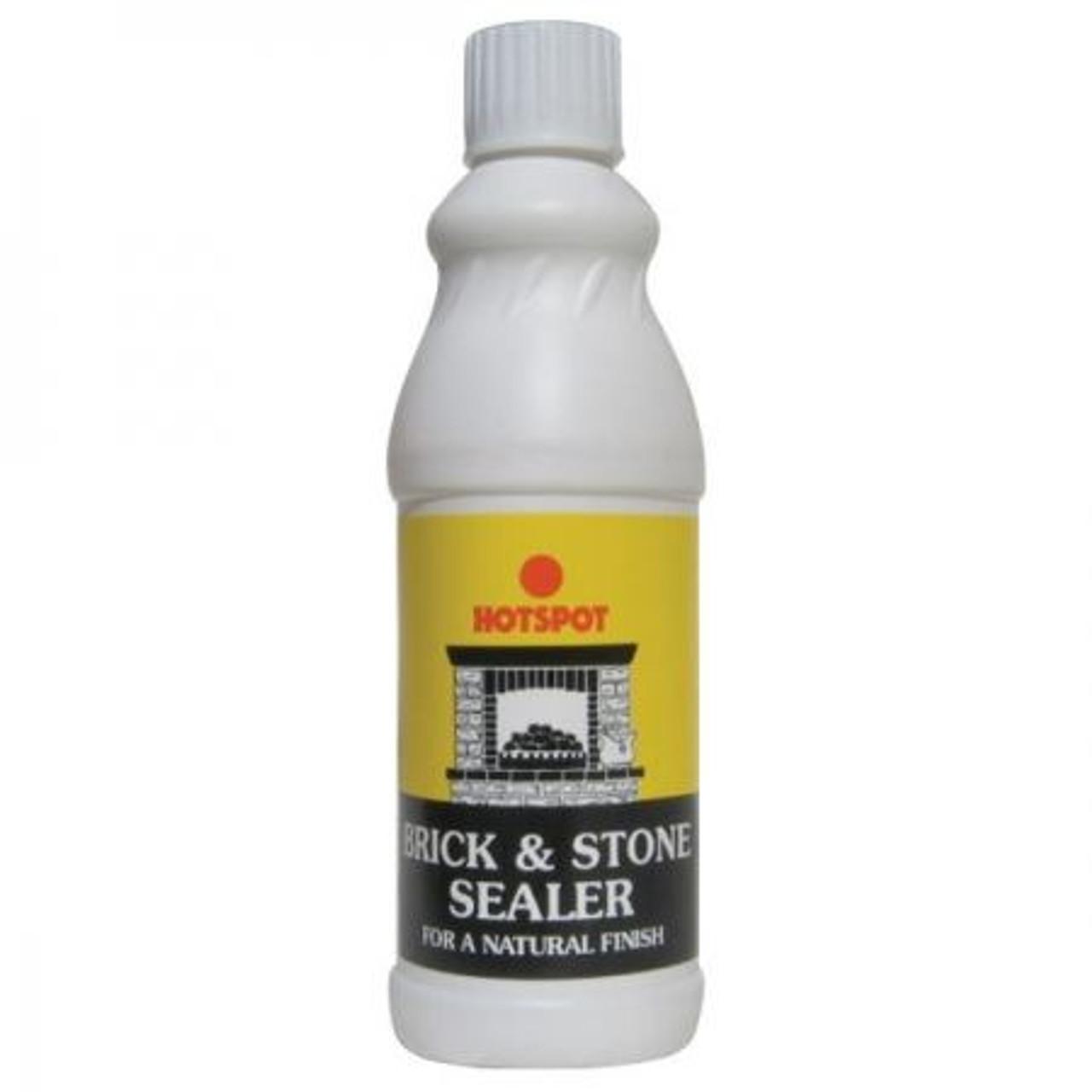 Manor Hotspot Brick/Stone Sealer