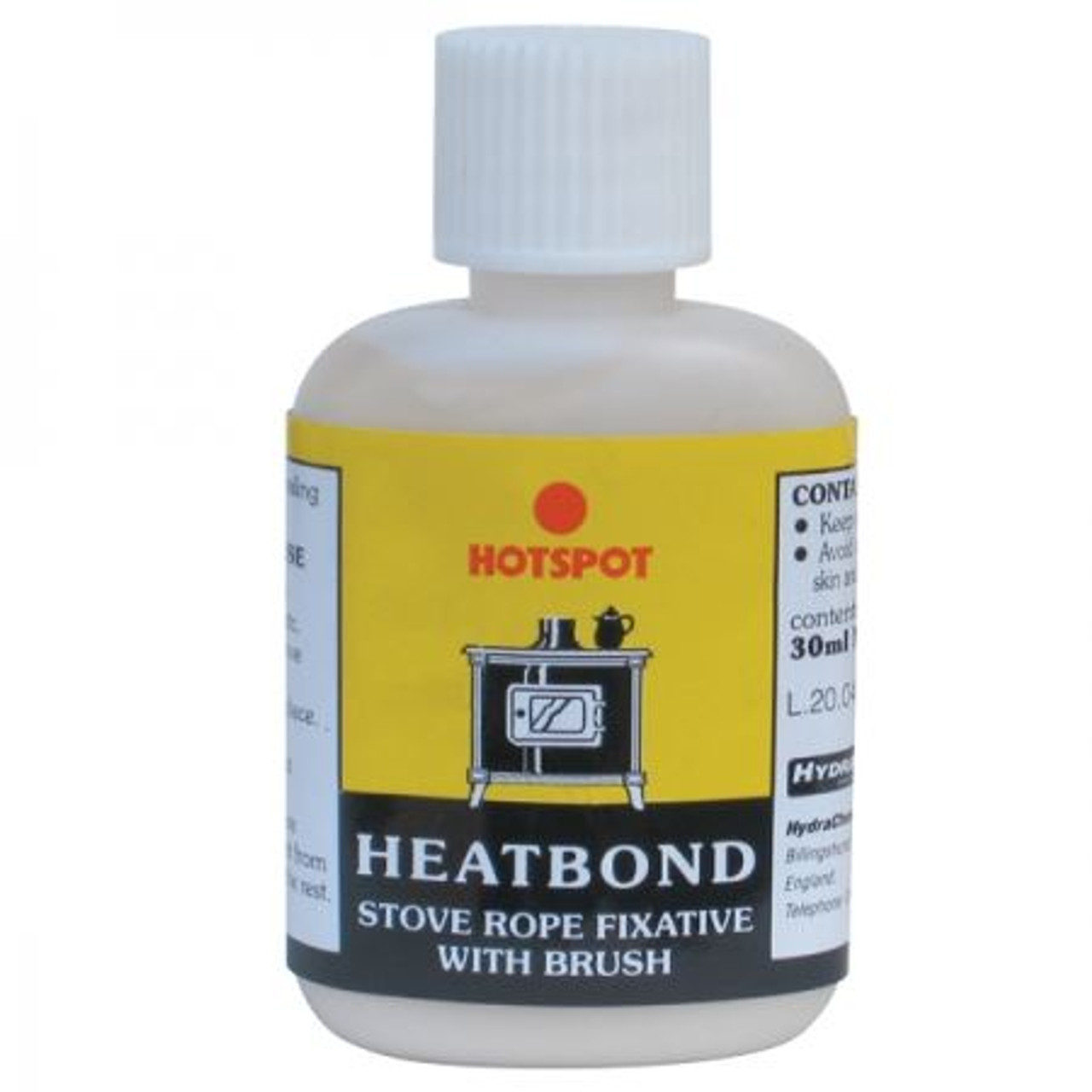 Manor Hotspot Heatbond With Brush