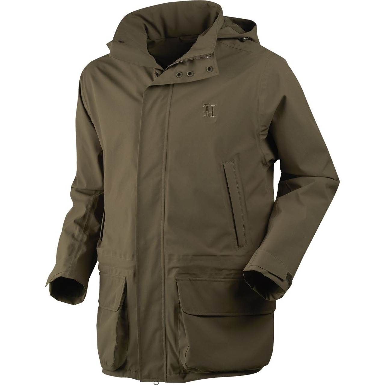 Harkila Mens Orton Packable Jacket