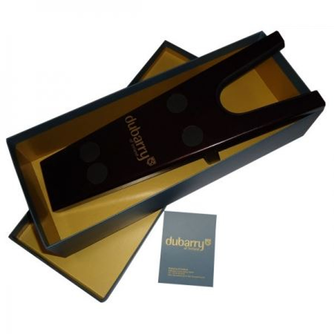 Dubarry Wooden Boot Jack Boxed