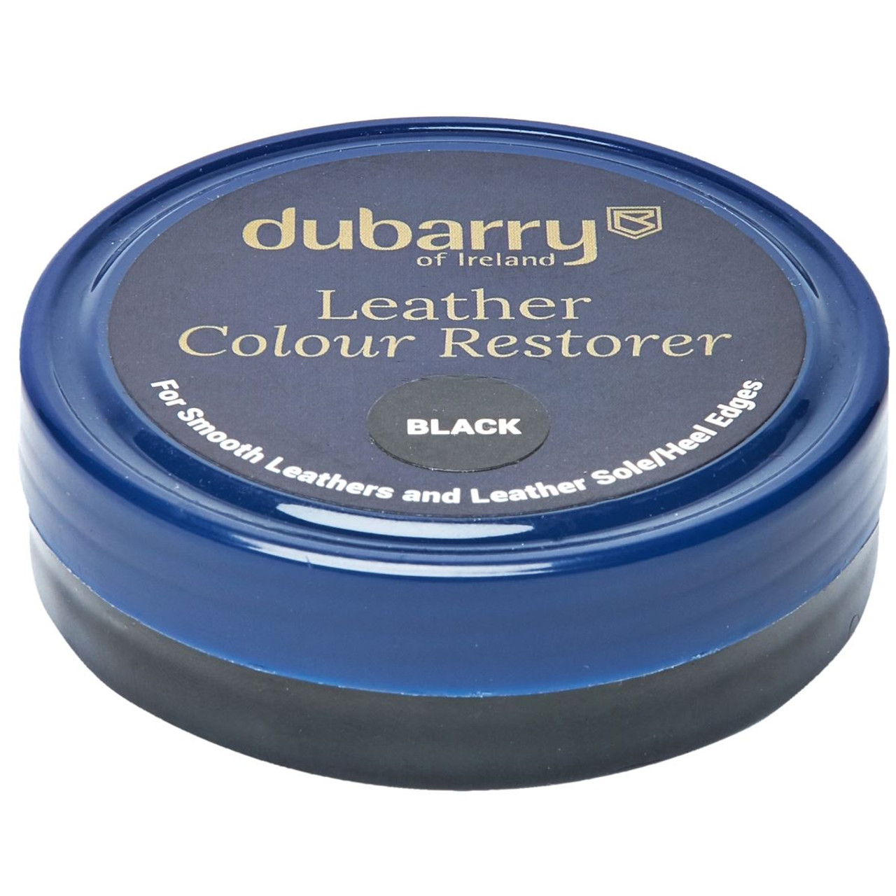 Dubarry Leather Colour Restorer Cream Black