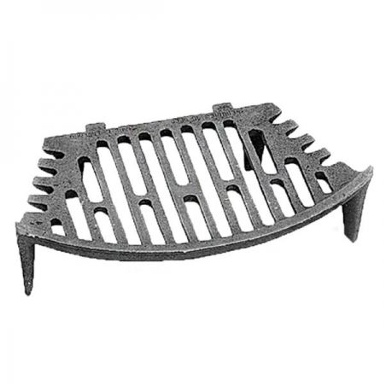 Manor Curved Fire Grate