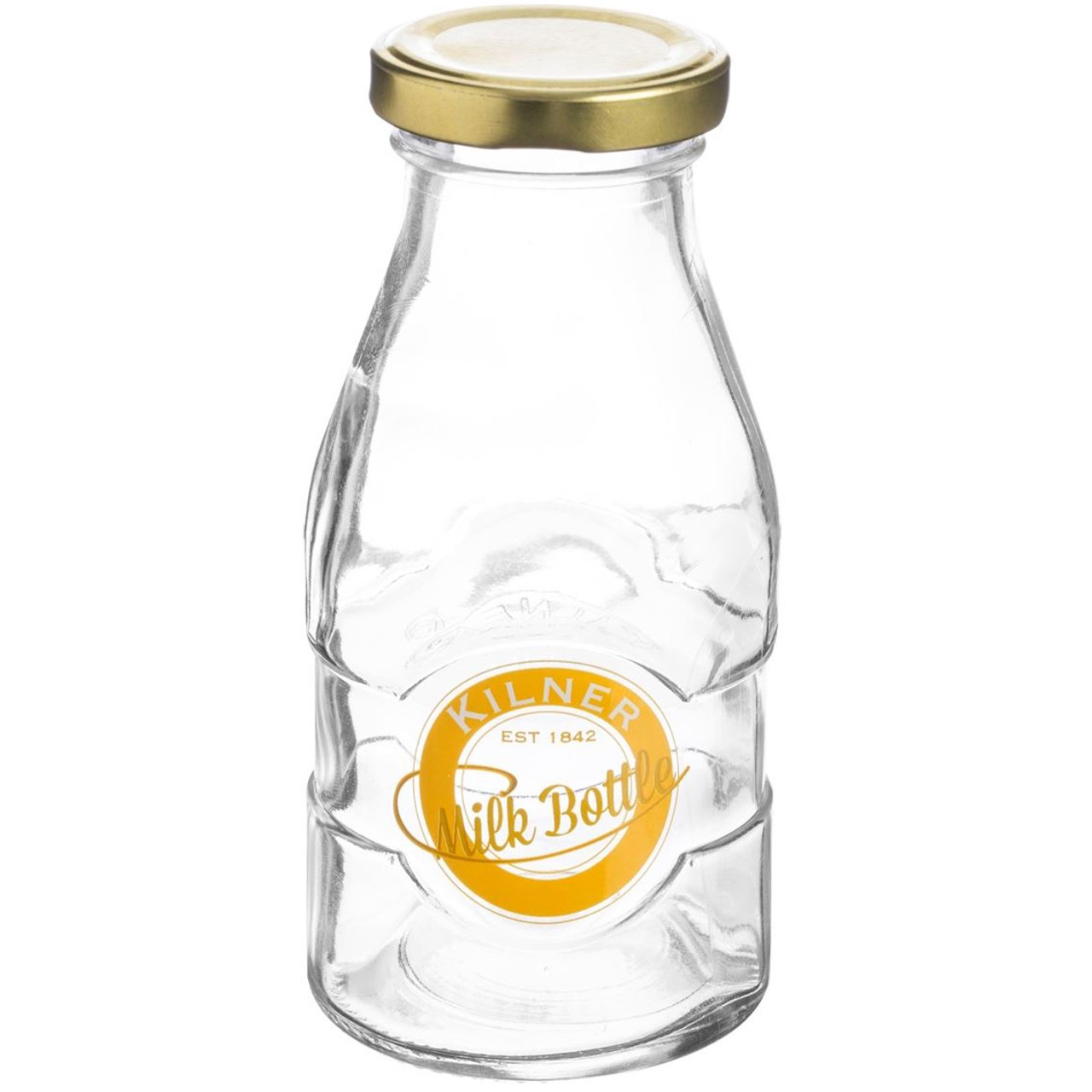 Kilner 189ml Milk Bottle