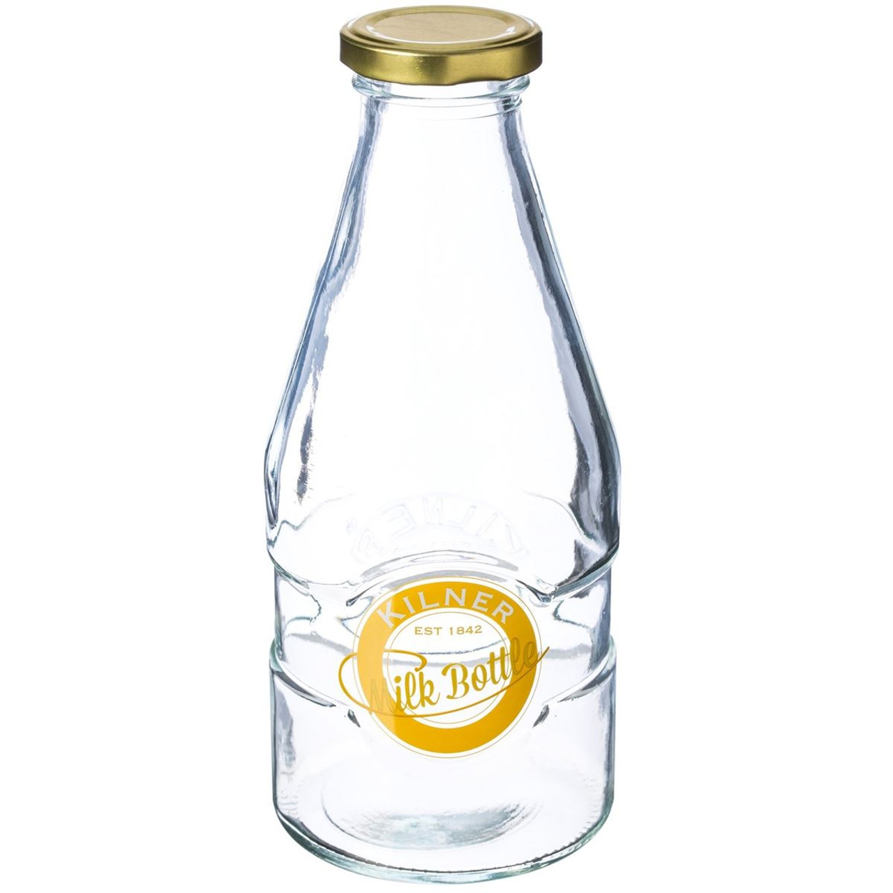 Kilner 568ml Milk Bottle