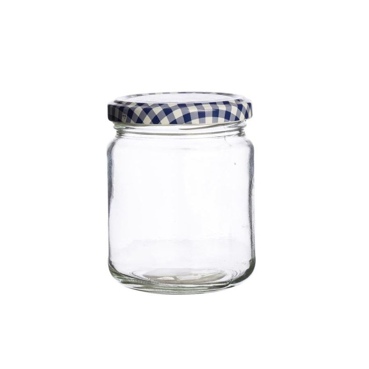 Kilner Round Twist Top Jar 228ml