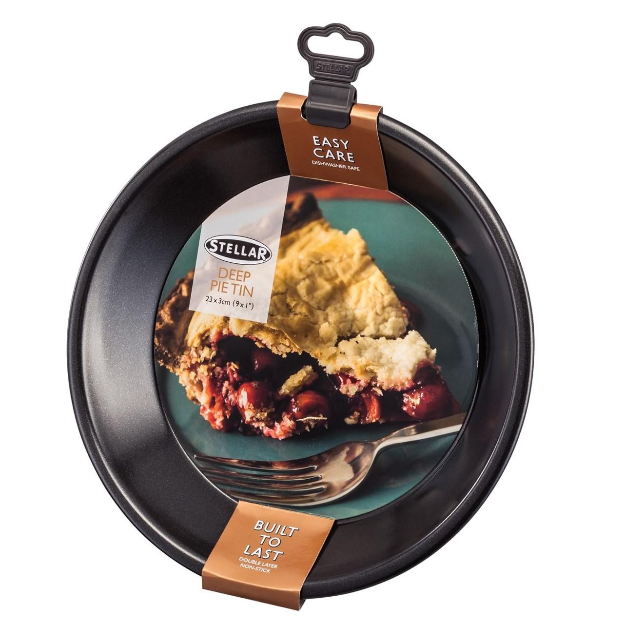 Stellar Deep Pie Tin