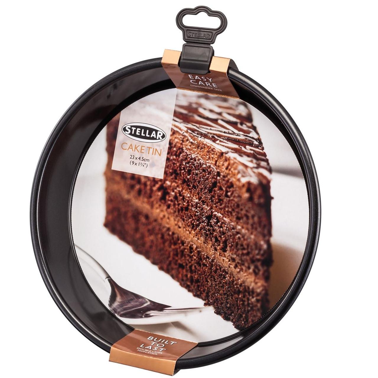 Stellar Round Cake Tin