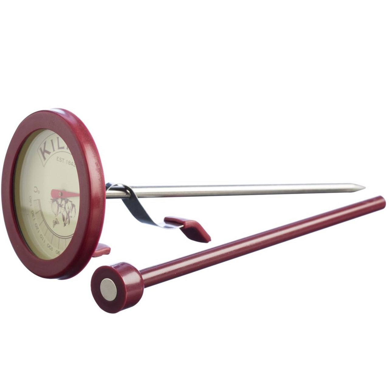 Kilner Thermometer And Lid Lifter