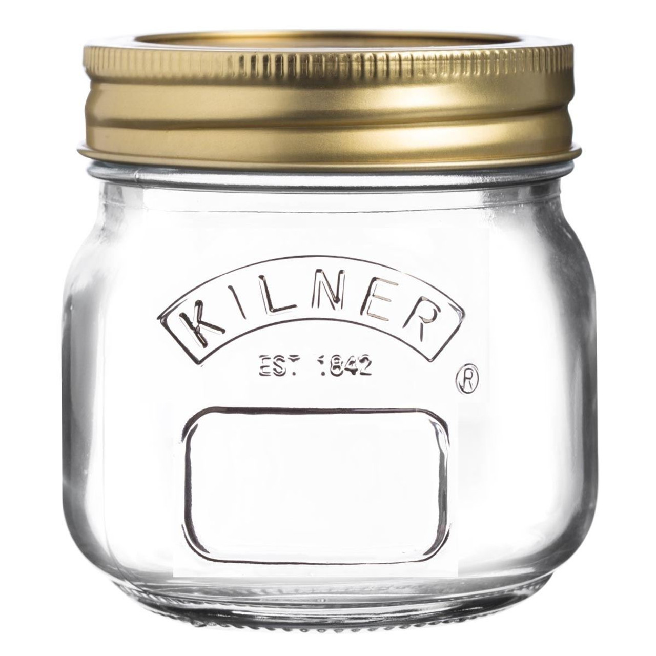 Kilner Preserve Jar 250ml