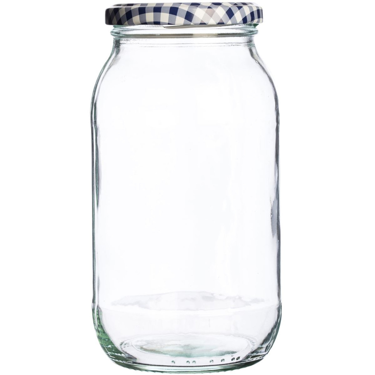 Kilner Round Twist Top Jar 725ml