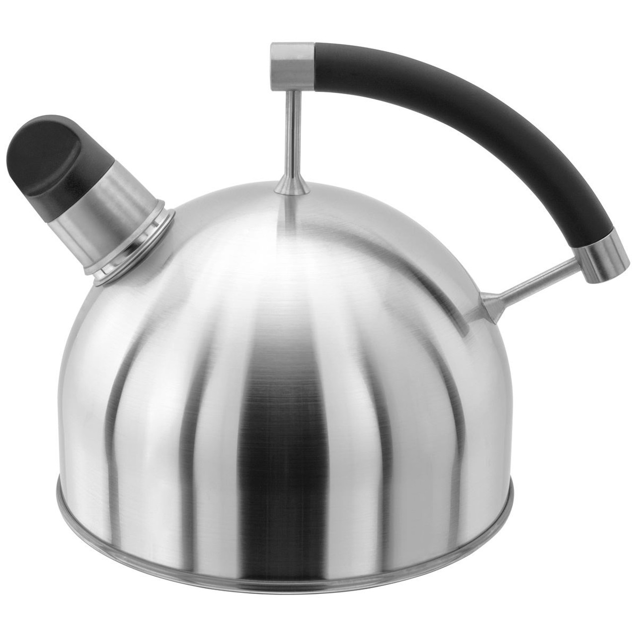 Stellar Commodore Stove Top Kettle with Whistle
