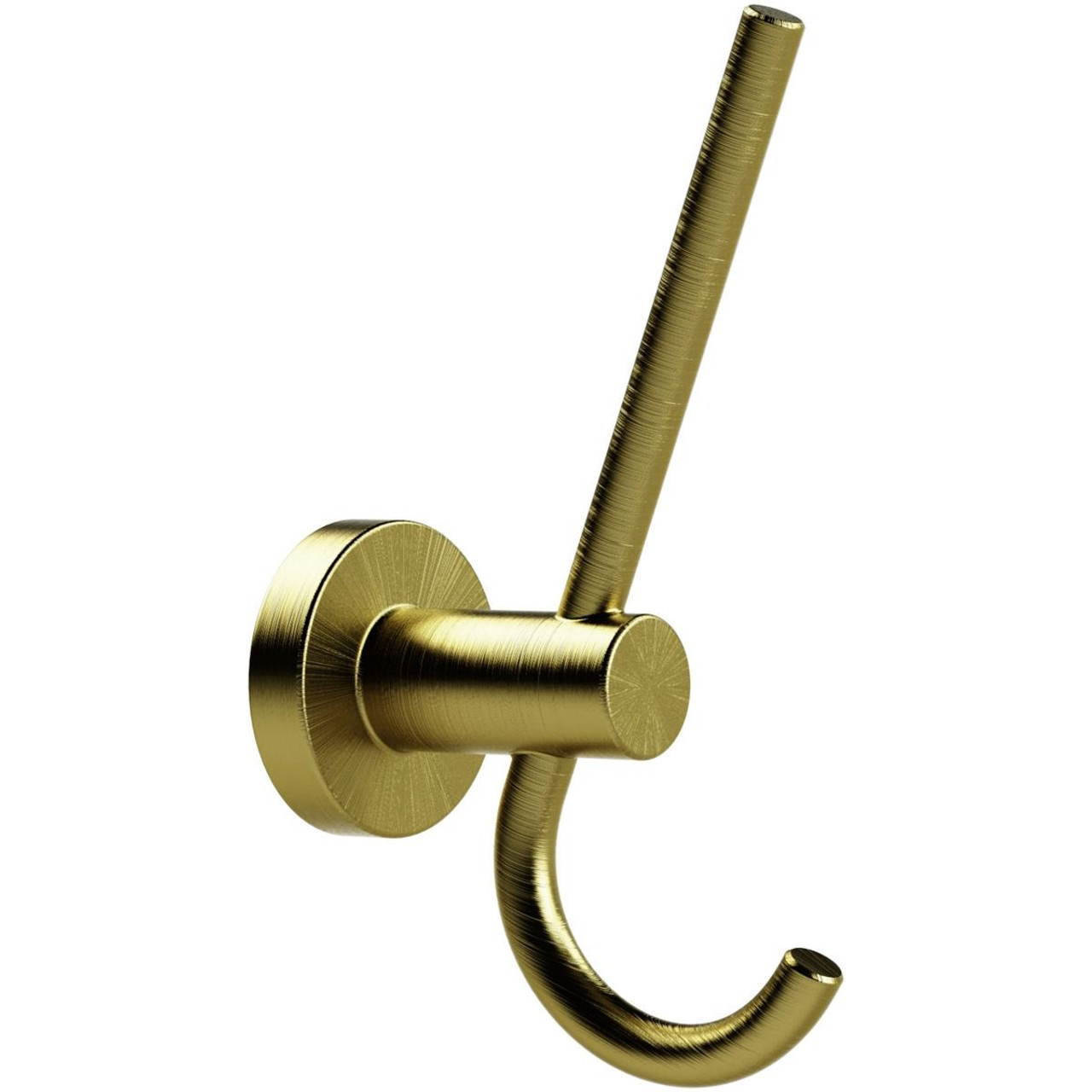 Miller Bond Double Robe Hook
