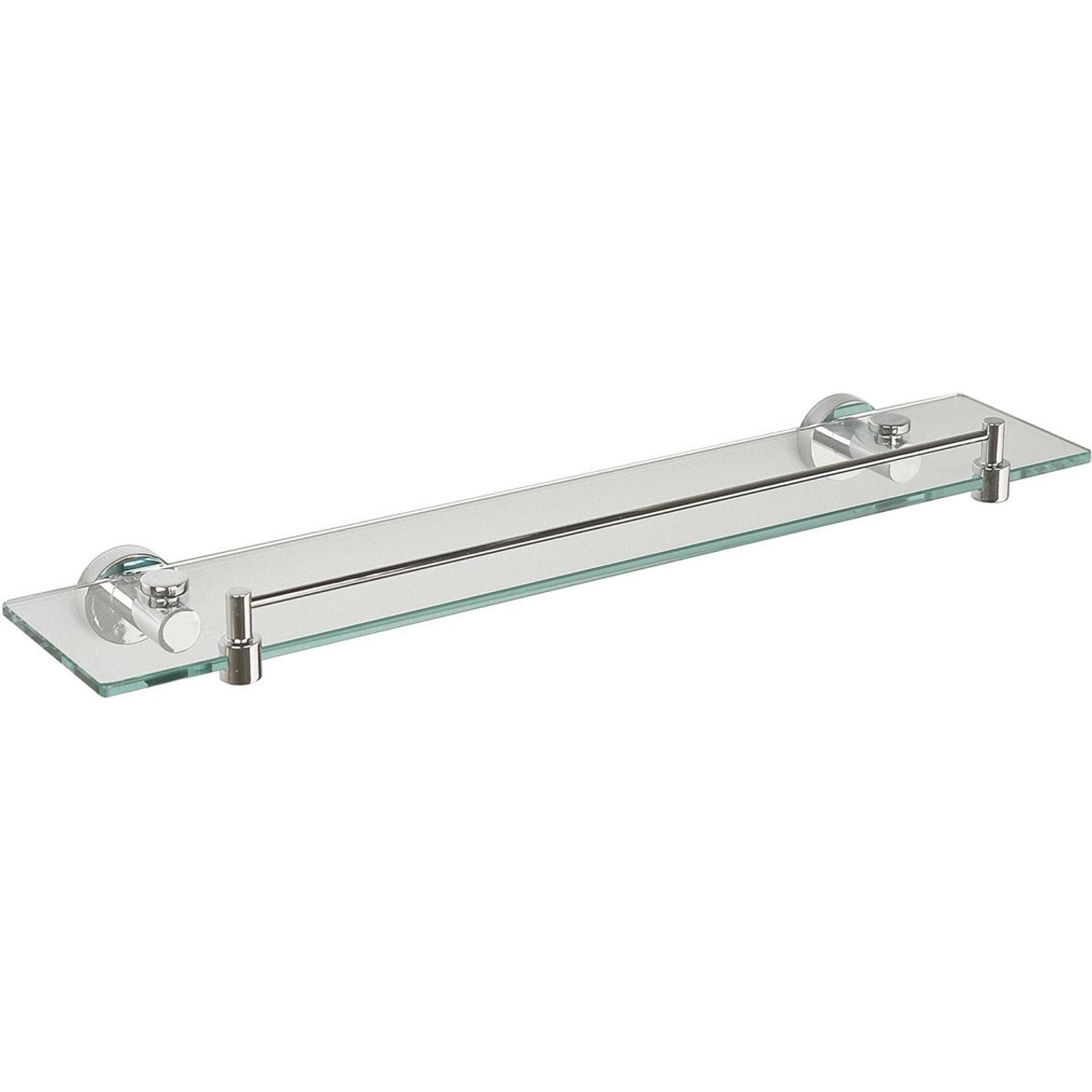 Miller Bond Bathroom Glass Shelf